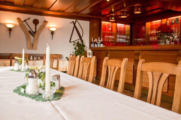 Alpengasthof & Berg-Restaurant in Mühlbach am Hochkönig