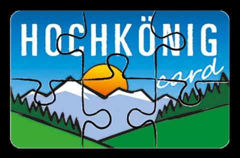 Hochkönig Card